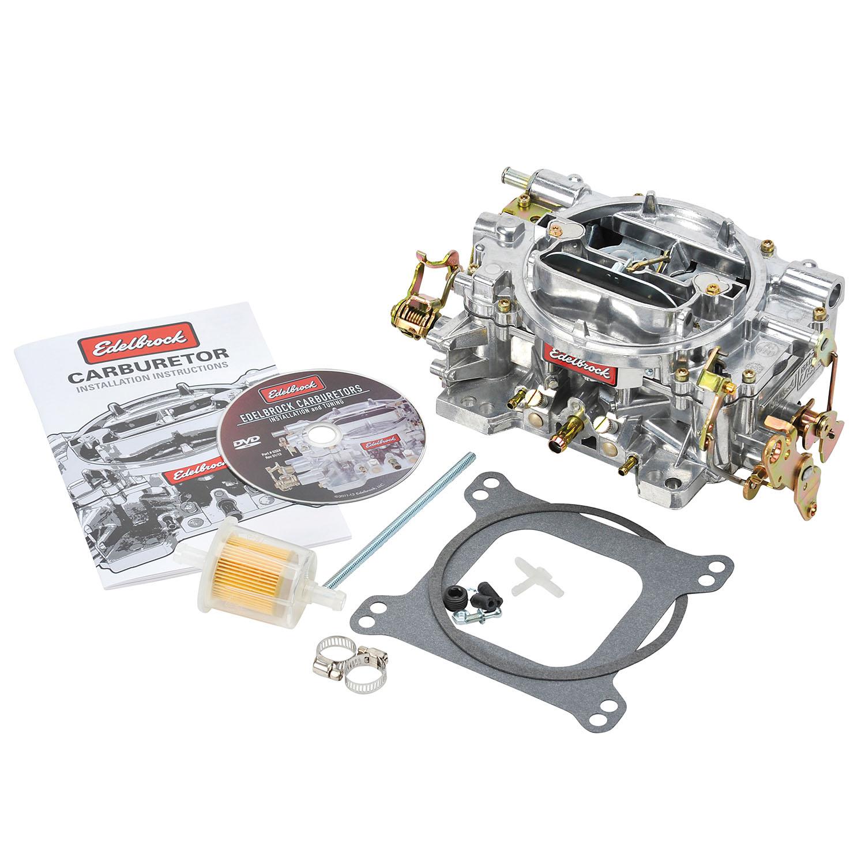 Edelbrock 1412 Performer Series EPS 800 CFM Carburetor with