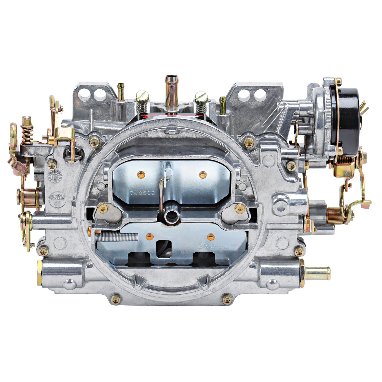 Edelbrock 1906 650CFM AVS2 Series Carburetor Electrical Choke