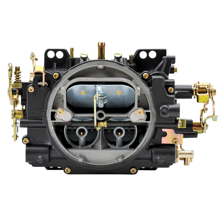 Edelbrock 14073 Performer Series 750 CFM Carburetor with Manual