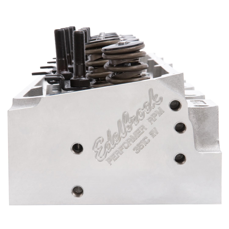 Edelbrock 61695 RPM Ford 351 Cleveland 2V Cylinder Head Hydraulic Roller  Camshaft